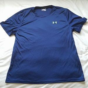 Under Armour Heat Geat shirt